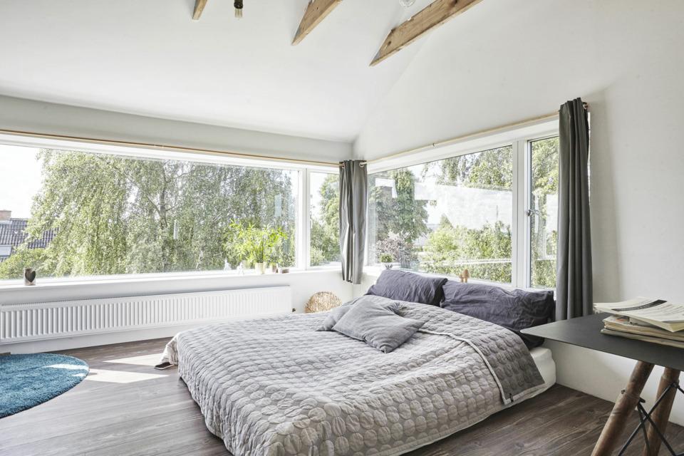 Erik-Nord-Arkitekt-Villa-Aarhus-Harlev-ombygning-tilbygning-sovevaerelse-1