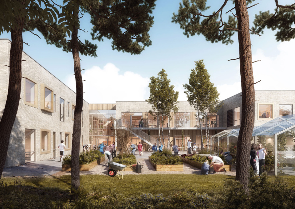 Erik-Nord-Arkitekt-Aarhus-Frelloskolen-3d-Visualisering-rendering-GPP-arkitekter-3