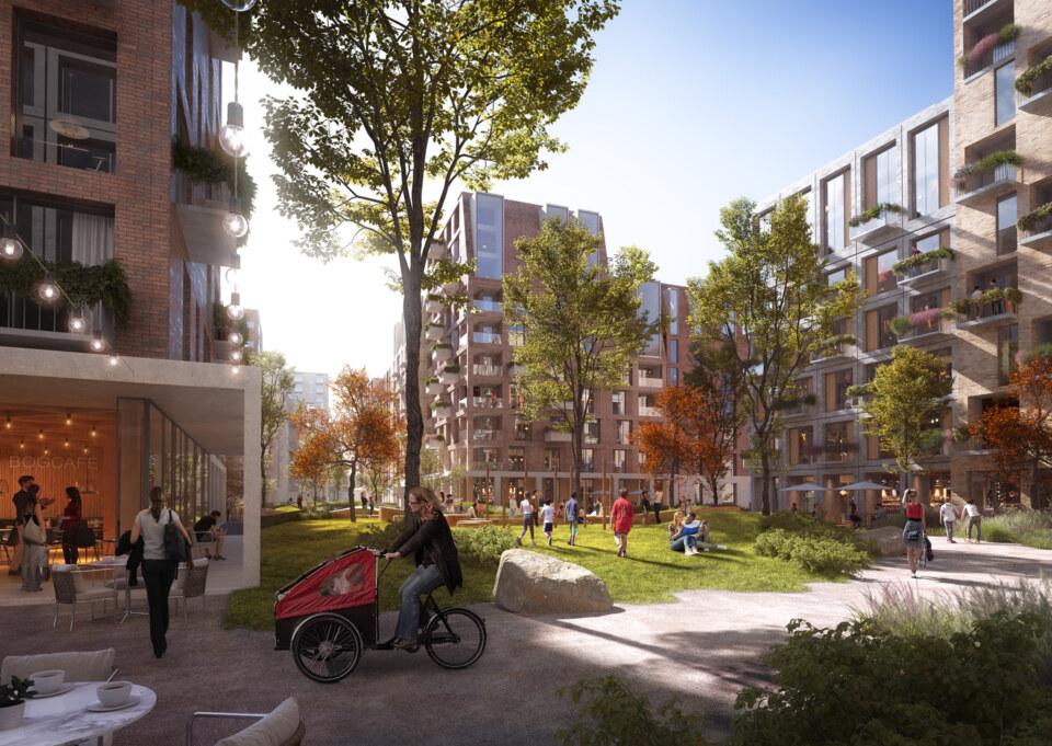 Erik-Nord-Arkitekter-Aarhus-Visualisering-Banegravsbyen-CF-Moeller-01