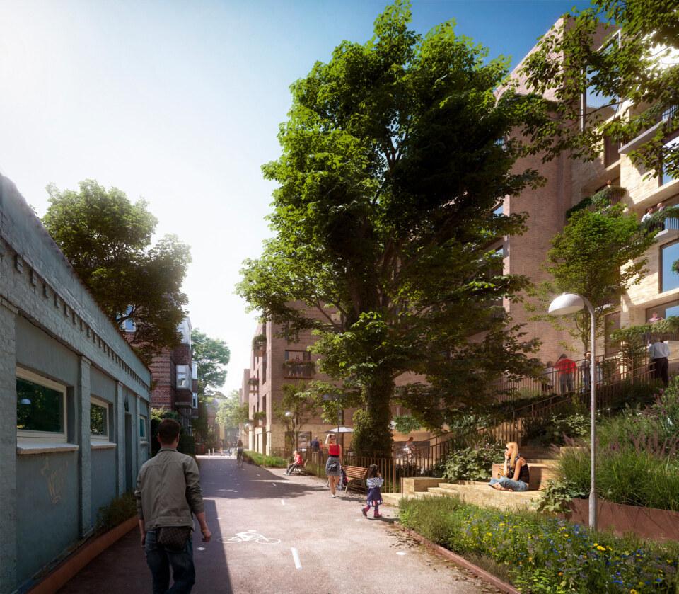 Erik-Nord-Arkitekter-Aarhus-Visualisering-Banegravsbyen-CF-Moeller-04