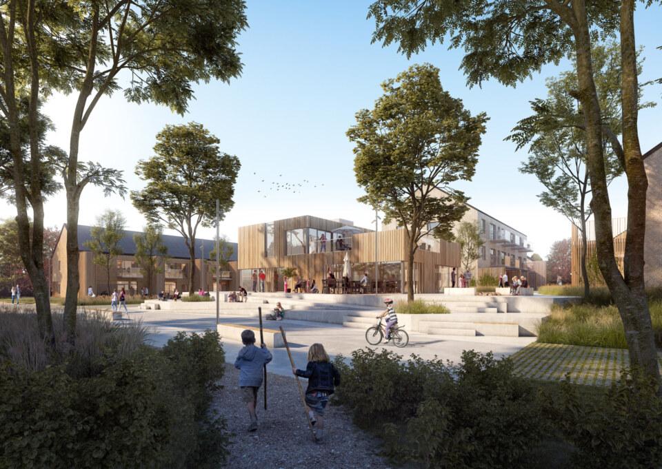 Erik-Nord-Arkitekter-Aarhus-Visualisering-Braedstrup-Boliger-Ginnerup-02