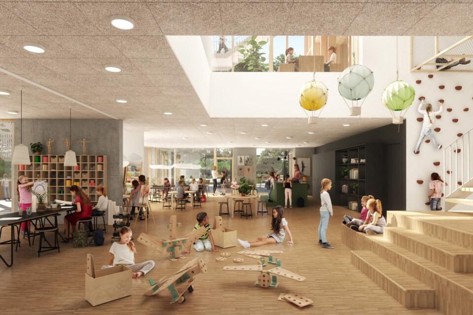 Erik-Nord-Arkitekter-Aarhus-Visualisering-Dybkaerskolen-GPP-Arkitekter-03