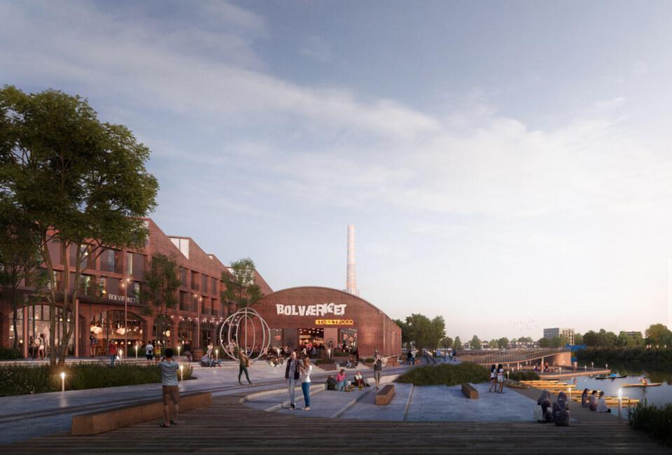 Erik-Nord-Arkitekter-Aarhus-Visualisering-Flodbyen-CF-Moeller-02