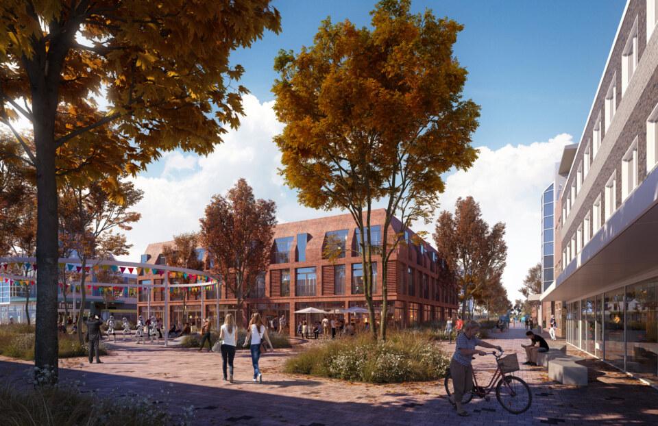 Erik-Nord-Arkitekter-Aarhus-Visualisering-Flodbyen-CF-Moeller-03