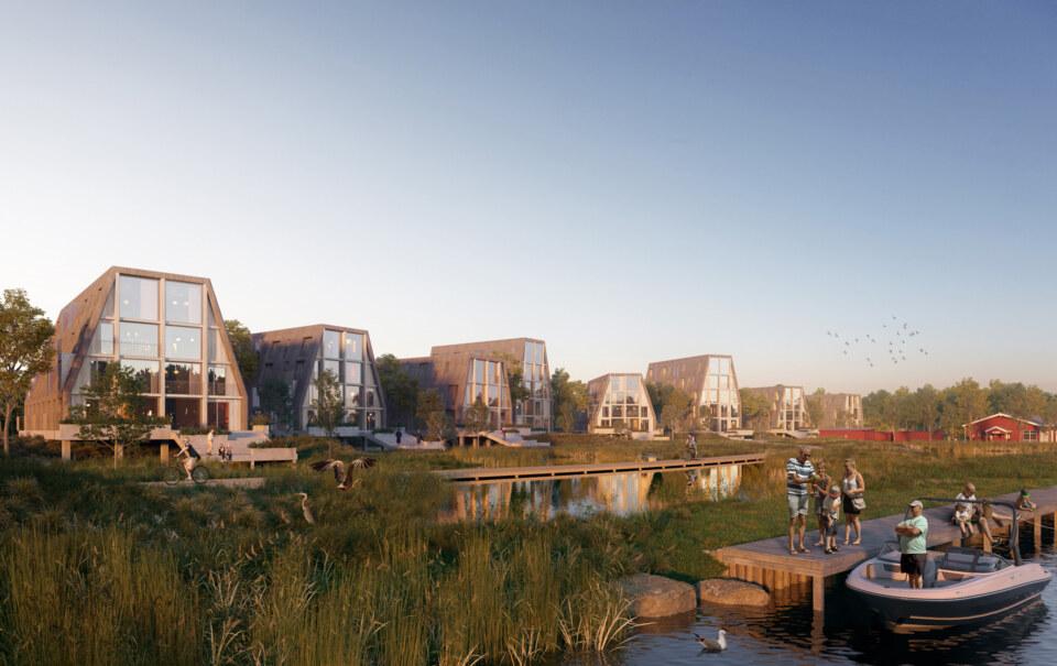 Erik-Nord-Arkitekter-Aarhus-Visualisering-Flodbyen-CF-Moeller-04