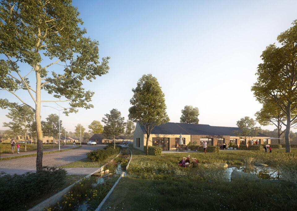 Erik-Nord-Arkitekter-Aarhus-Visualisering-Glamsbeks-Bakke-Ginnerup-01