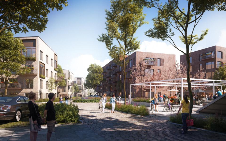 Erik-Nord-Arkitekter-Aarhus-Visualisering-Storegade-Esbjerg-Ginnerup-01